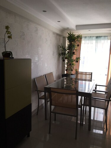 Apartment With 4 Bedrooms In Portimao, With Enclosed Garden And Wifi - 3 Km From The Beach, Portimão