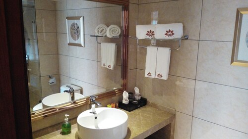 Yuan Da Fu Lai Hotel, Putian