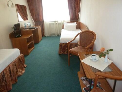 Colibri Hotel, Novosibirskiy rayon