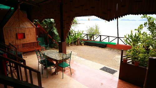 Ingrid's Inn, El Nido