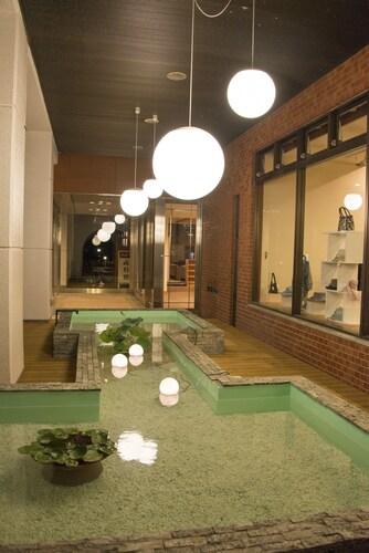 Yukai Resort Ureshinokan, Ureshino