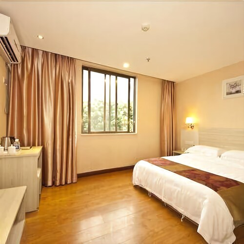 Mini Stars Hotel, Fuzhou