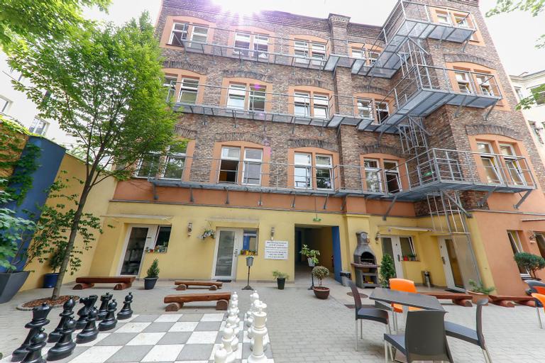 Do Step Inn Hotel - Hostel, Wien