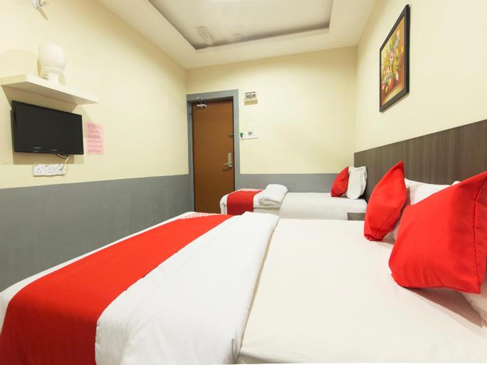 OYO 43939 Chemor Inn, Kinta
