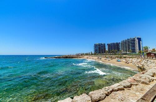 Apartamento Bennecke Lucia, Alicante