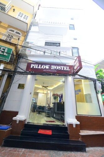 Pillow Backpacker Hostel - Adults Only, Hoàn Kiếm