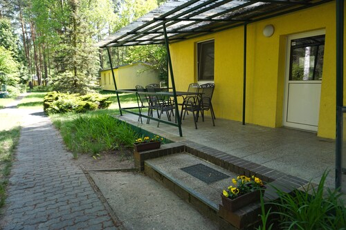 Ferienanlage Neuendorf Am See, Dahme-Spreewald