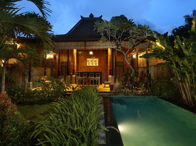 Cocoa Ubud Private Villa (tutup sementara), Gianyar