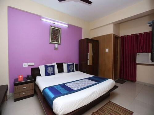 OYO 10266 Hotel Amantran, Patna