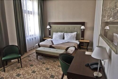 Best Western Plus Hotel Dyplomat, Olsztyn