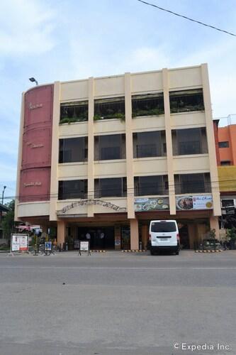 Phela Grande Hotel, General Santos City
