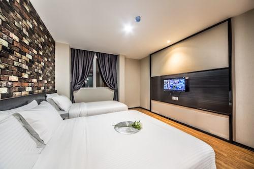 De Sweet Boutique Hotel, Johor Bahru