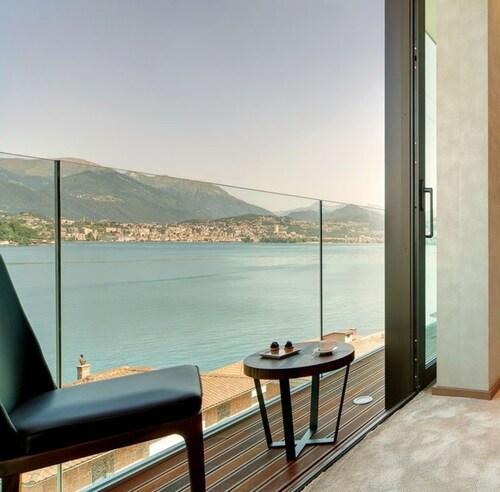 Grand Hotel Campione, Lugano