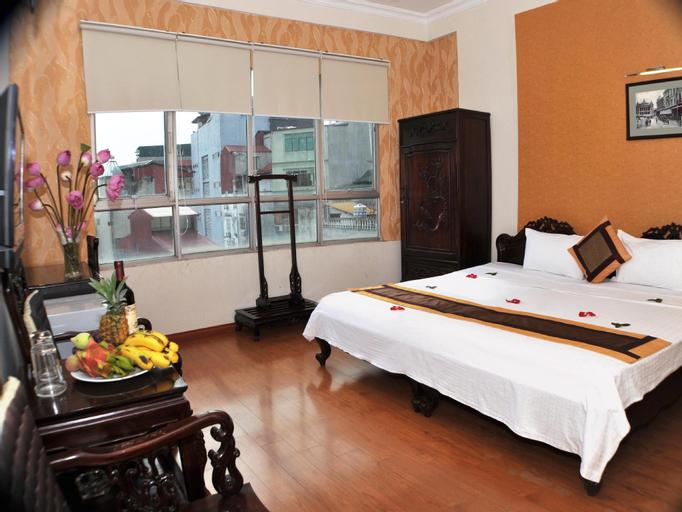 Hanoi City Hostel, Hoàn Kiếm
