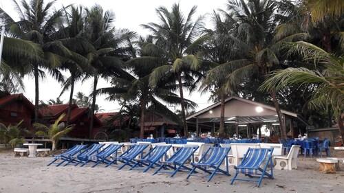 Boom Boom Beach Resort Laem Sing, Laem Sing