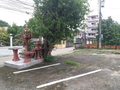 Akanit Tower, Muang Saraburi