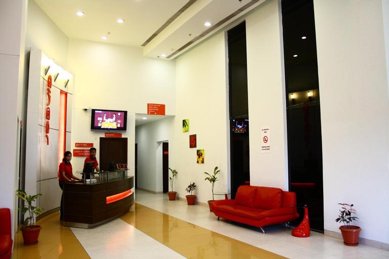 Ginger Hotel East Delhi – Vivek Vihar, West