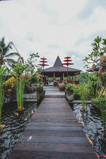 GK Bali Resort, Gianyar