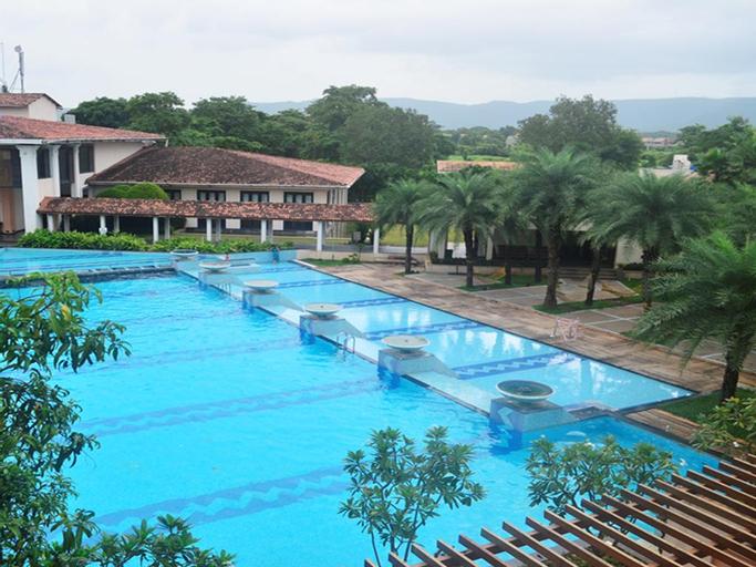 Radisson Blu Resort & Spa Alibaug, Raigarh