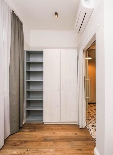 Urban Lodge - Apartments Vienna, Wien