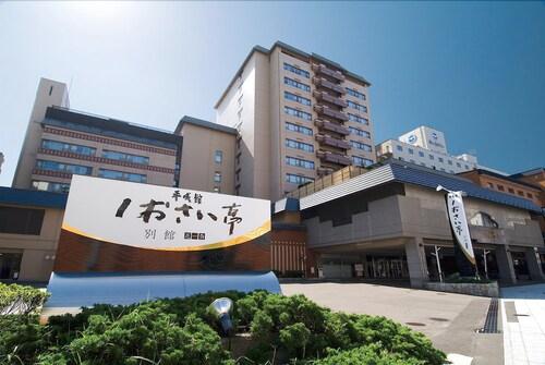 Heiseikan Shiosaitei, Hakodate
