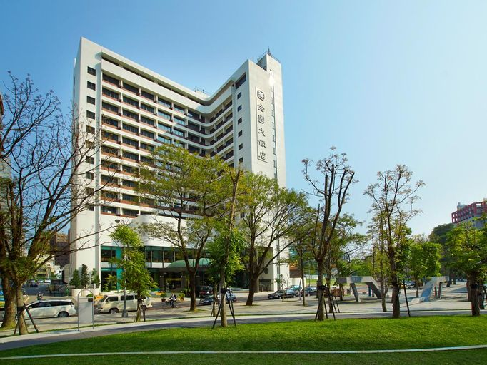 Hotel National, Taichung