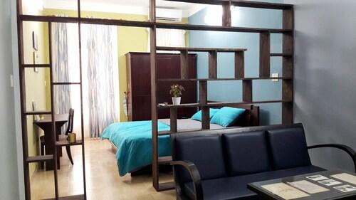 M-H 3 Serviced Apartments, Quận 1