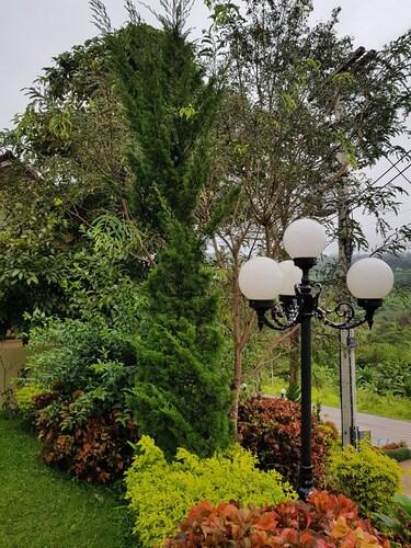 Wongchan Klang Mok Resort, Khao Kho