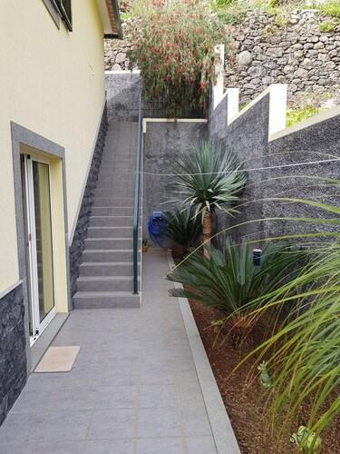 House With one Bedroom in Estreito De Câmara, With Wonderful sea View,, Câmara de Lobos