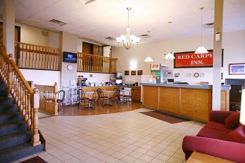 Red Carpet Inn Omaha, Sarpy