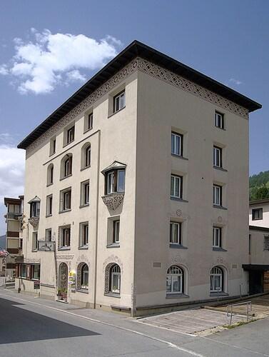 Aparthotel Rossli by LivingMoments, Prättigau/Davos