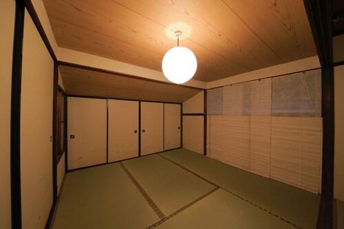 Kyomachiya Higashihonganji-an, Kyoto