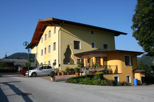 Hotel Pension Barbara, Sankt Johann im Pongau
