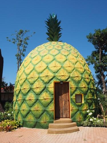 Fruit House, Bang Lamung