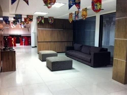 Campina Executivo Hotel, Campina Grande