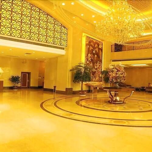 Hongfu Hotel, Chongqing