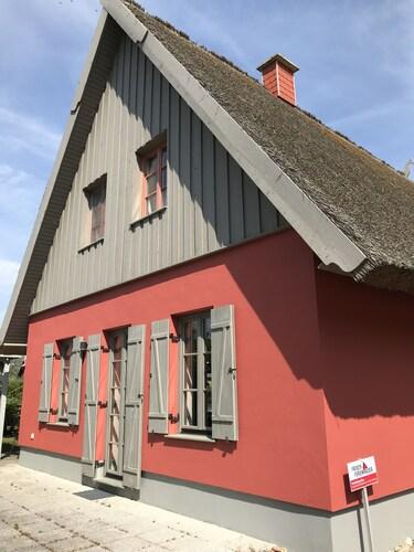 Ferienhaus Hornhecht, Vorpommern-Greifswald