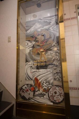 Hotel Candy Hall, Osaka