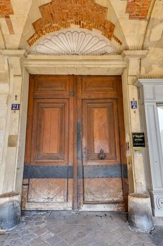 Sweet Inn Apartments Vosges, Paris