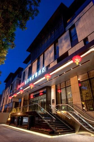 Hampton Hotel Xi'an by Hilton Big Goose Pagoda, Xi'an