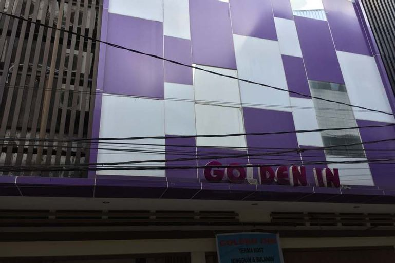 Golden Inn Ambon, Ambon