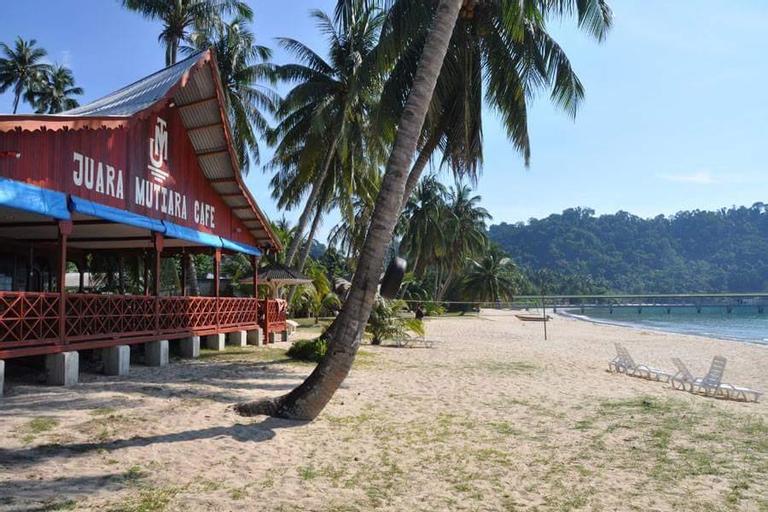 Juara Mutiara Resort, Mersing