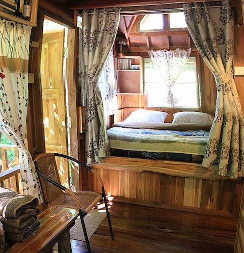 Rabeang Pasak Treehouse Resort, Doi Saket