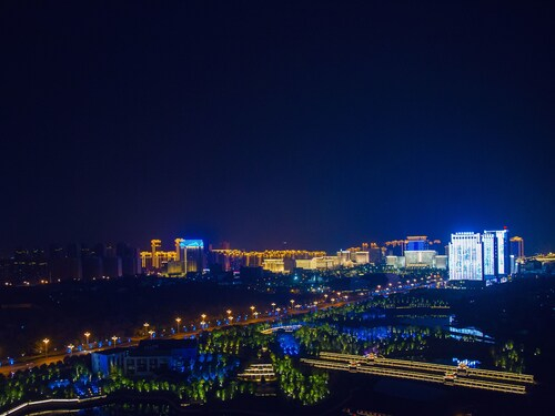 Shangrao Yicheng Holiday Hotel Apartment, Shangrao