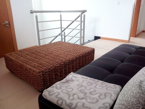 House With one Bedroom in Ponte de Vagos, With Furnished Garden and Wifi - 12 km From the Beach, Vagos