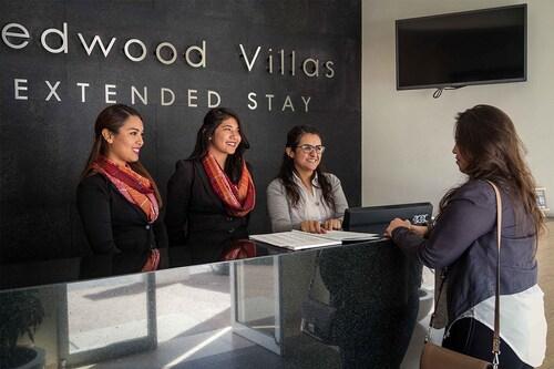 Redwood Villas Extended Stay Zona Lomas, San Luis Potosí