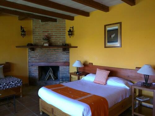 Hotel Molino de la Alborada, San Cristóbal de las Casas