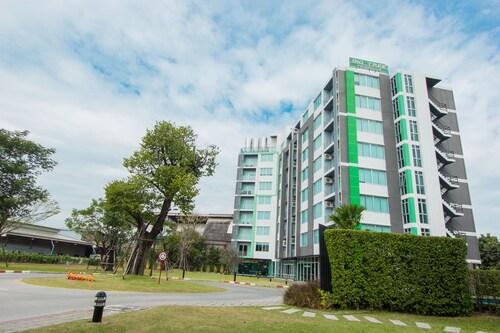 Big Tree Residence, Bang Plee