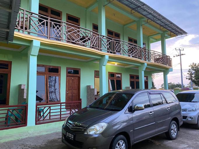 Surya Hotel, Manggarai Barat