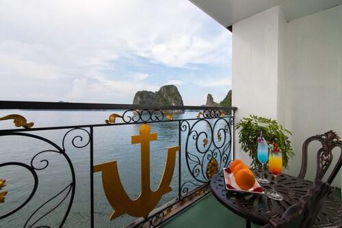 Ancora Cruises, Hạ Long